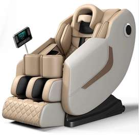 8D technology Automatic luxury massage chair at wholesale price