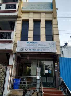 For Sale in Prime Area, Dental Clinic in Al-Hasnath Colony, Tolichowki