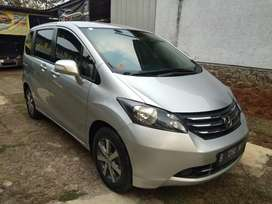 Honda Freed E Matic 2010 TDP 7.500.000 Nego
