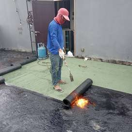 Waterproofing Membran Bakar