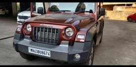 Mahindra Thar Others, 2021, Petrol