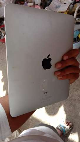 Apple iPad 16 Gb for Sale urgently only new I'd required