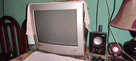 LG MyPC CRT Monitor for sell