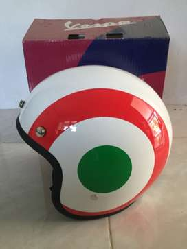 HELM VESPA ORIGINAL