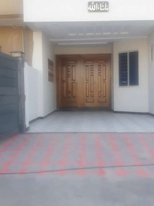 House for rent G13