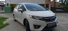 Honda All New Jazz CVT 2014 Service Record Km Rendah 60rb