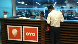 OYO process job openngs for BPO/ CCE/ Back office jobs