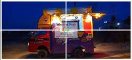 we are the commercial food truck manufacturers
