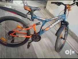 Kross k40 good cycle gear cycle