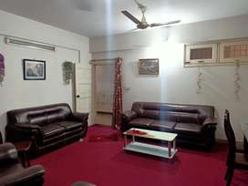 3 bed dd flat for rent