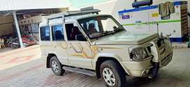 Tata Sumo Victa DI GX, 2005, Diesel