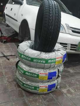 Imported Tyres & Lubricants