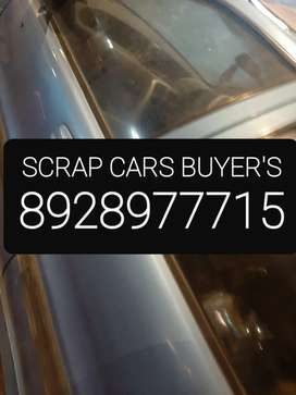 Kalyan ) SCRAP CARS BUYER'S all car