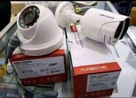 Promo kamera cctv terlengkap & bergaransi