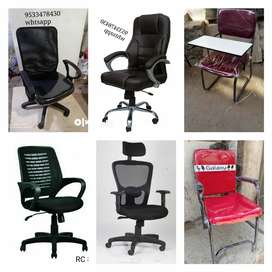 All types office chairs computer chairs