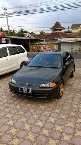 Honda genio tahun 1994