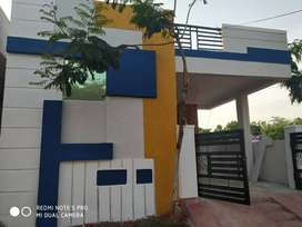 1000 SFT iND HOUSES 2Bhk Available in Gated Community