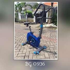 Jual Sepeda Statis // Treadmill // Home Gym // Series Big
