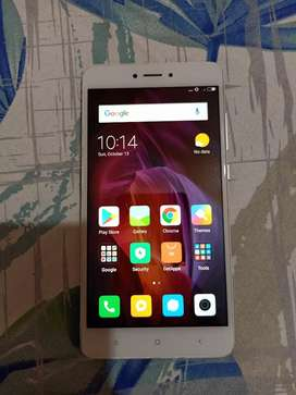 Redme Note 4 in good condition