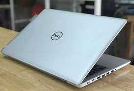 Dell 5570 i7 8th generation  laptop with box