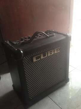 Ampli gitar Rolland Cube