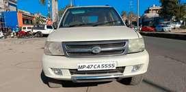 Tata Safari 4x4 VX DiCOR 2.2 VTT, 2011, Petrol