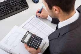 Junior Accountant cum billing staff