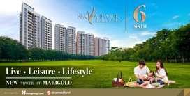 Apartemen Marigold 6 Navapark BSD City -Apartemen Facility Billionaire