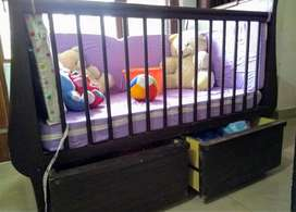 Cot for Kids (0 - 8 Years) / Toddler Bed