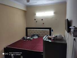 1 .RK fully furnished room with parking space