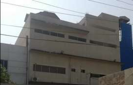 Warehouse for Rent mehran town