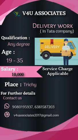 Delivery Associates