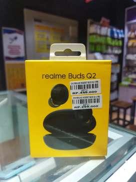 REALME HEADSET BUDS Q2