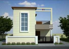 Hanspal, Atala, Jagannath pur Duplex and Triplex project