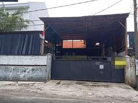 Rumah Untuk Gudang Rungkut Akses Container