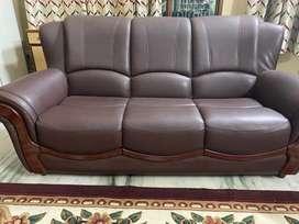 Durian Sofa Set 6 seater