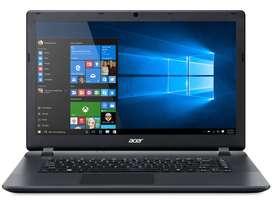 acer ES1-521 laptop