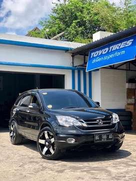 Honda CRV 2.4 AT