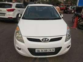 Hyundai I20 i20 Asta 1.2 (O), 2010, Petrol