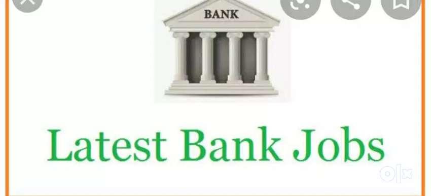 New bank vacancy, apply now bank job 0
