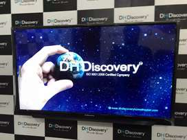 """32"""" smart DH Discovery brand new box//amazing picture quality at  9999"""