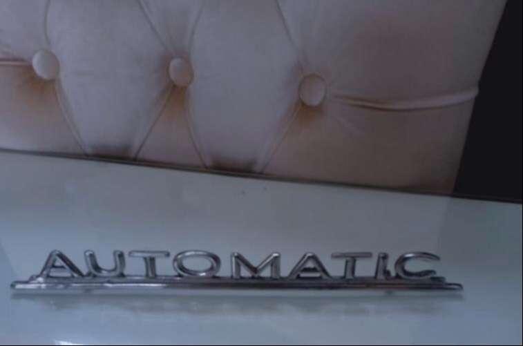 Mercy Emblem Automatic matic mercedes kebo tiger mini