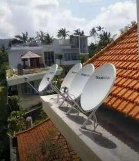 Ayo pasang murah Transvision HD resmi Lombok promo 6 bulan cma rp420k