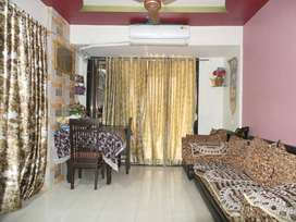 main roadfacing furnish 2 bhk flat for sale in or 35 at kamothe