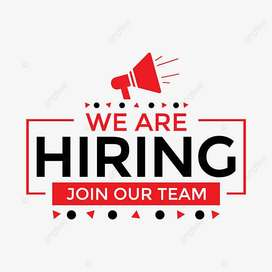 Female Clinic Assistant Required