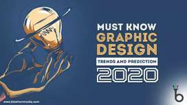 I am a Freelance Graphic Designer
