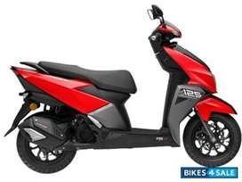 N torq 125cc