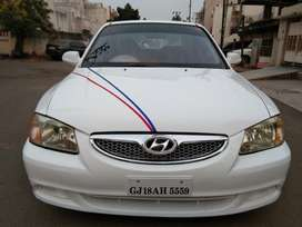 Hyundai Accent CNG, 2010, CNG & Hybrids