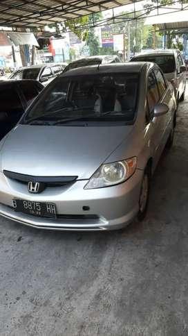 Honda City 2003 Matic