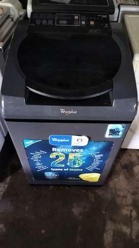 Fully automatic washing Machine available